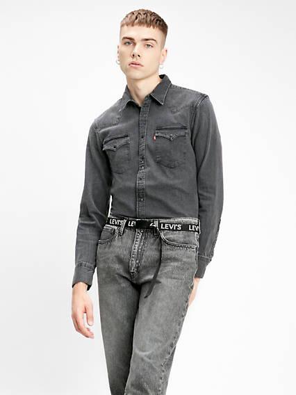 Barstow Western Slim Shirt