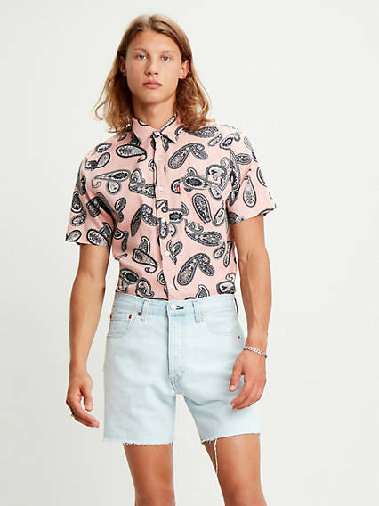 Sunset  Standard Short Sleeves