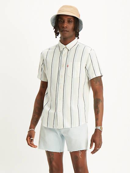 Classic  Standard Short Sleeves