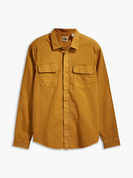 Sustainable Utility Shirt
