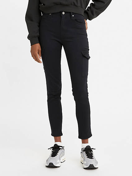 721 Skinny Ankle Utility Pants