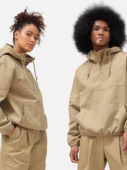 Dockers® x karla Anorak Jacket
