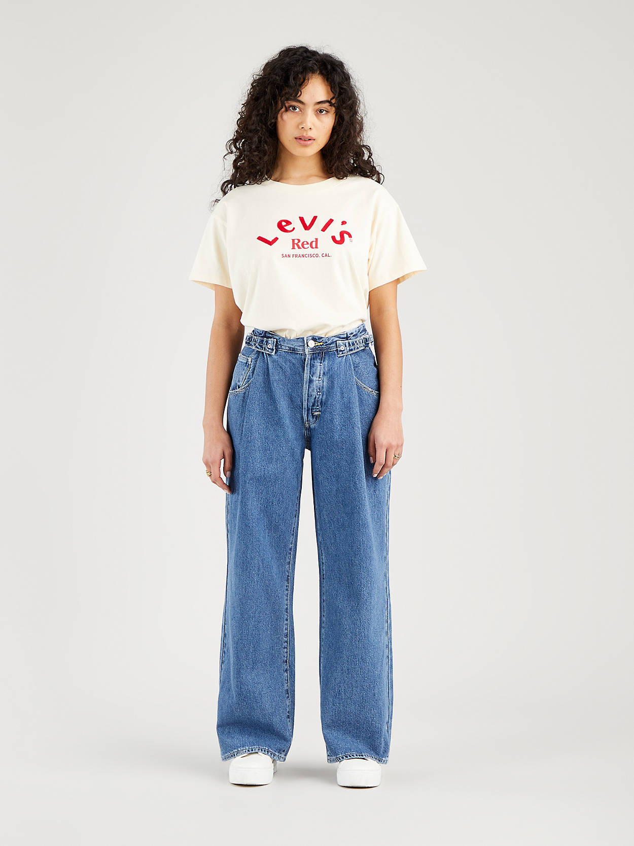 Levi's® RED™ Low Loose Work Pants 1