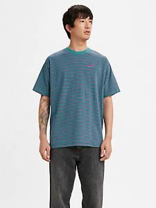 Men's Shirts - Shop T-Shirts, Plaid, Western & More | Levi's® US