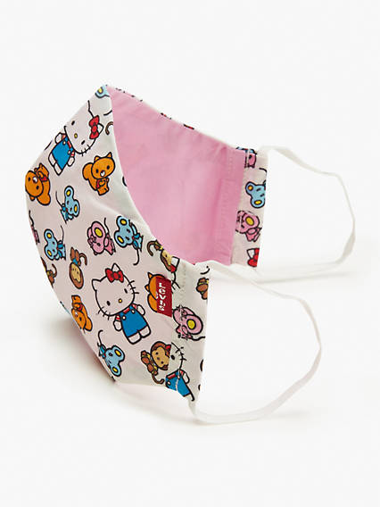 Levi's® x Hello Kitty® Face Mask