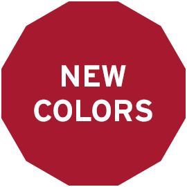 new colors logo