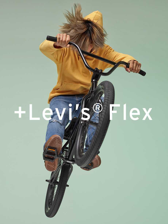 ShOP LEVI'S® FLEX