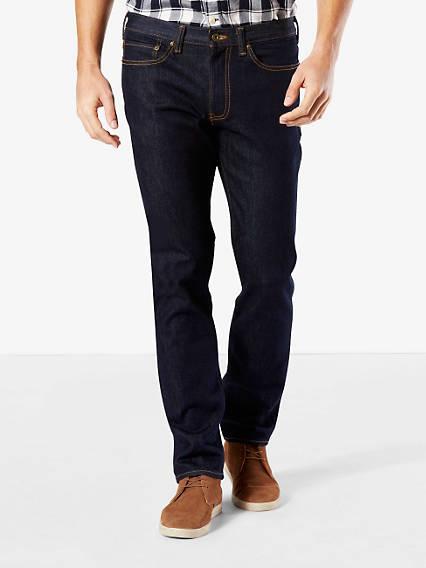 Jeans, Slim Fit