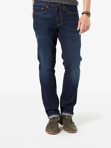 Jean Cut, Slim Fit