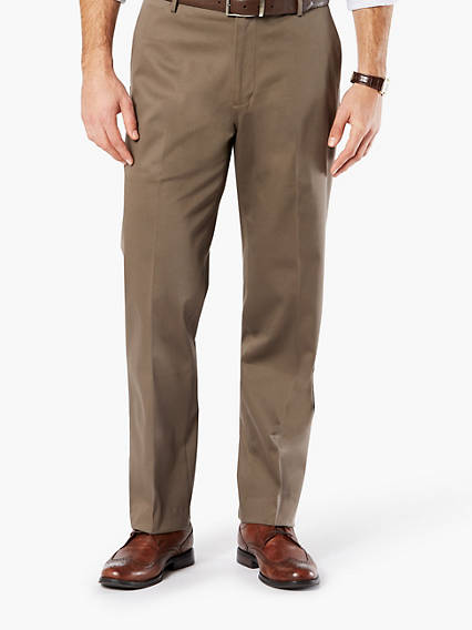 Ultimate Iron Free Khaki, Classic Fit