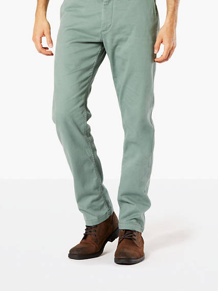 Big & Tall Pacific Washed Khaki