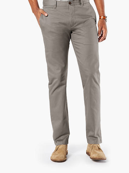 Refined Chino Marina, Slim Tapered - Stretch Twill