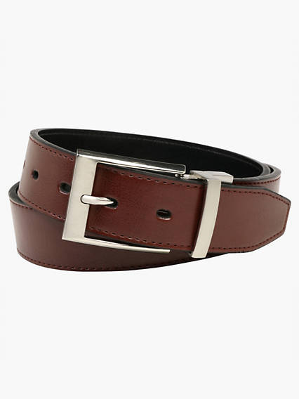 Stitch Reversible Belt
