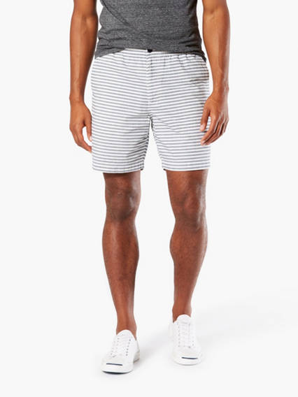 The Weekend Cruiser Shorts, Slim Fit