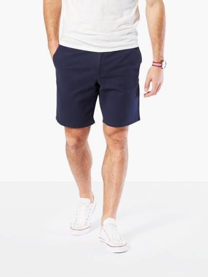 Premium Broken In Shorts