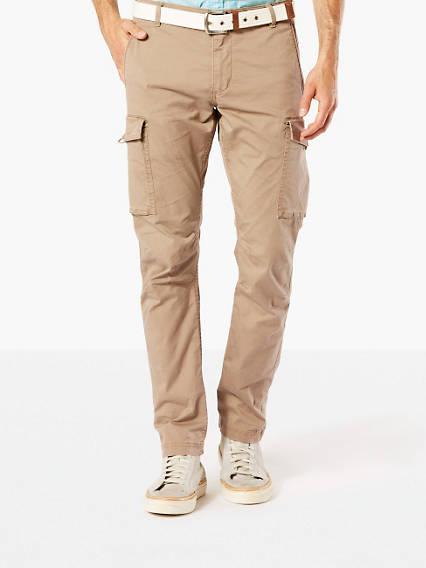 Premium Cargo Pant, Slim Tapered