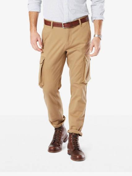 Big & Tall Cargo Pants