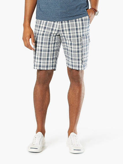 Big & Tall Cargo Short
