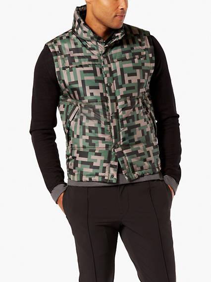 EFM Insulated Vest