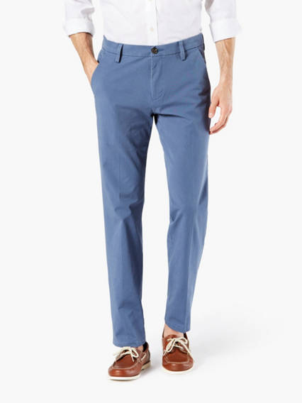 Smart 360 Flex Workday Chino, Slim (Tapered) Fit - Lightweight