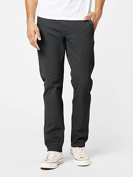 Dockers® Alpha With Smart 360 Flex, Slim Tapered Fit