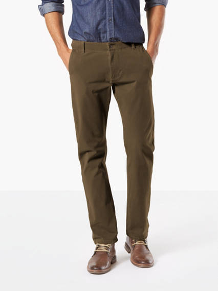 Dockers® Alpha With Smart 360 Flex™, Slim Tapered Fit