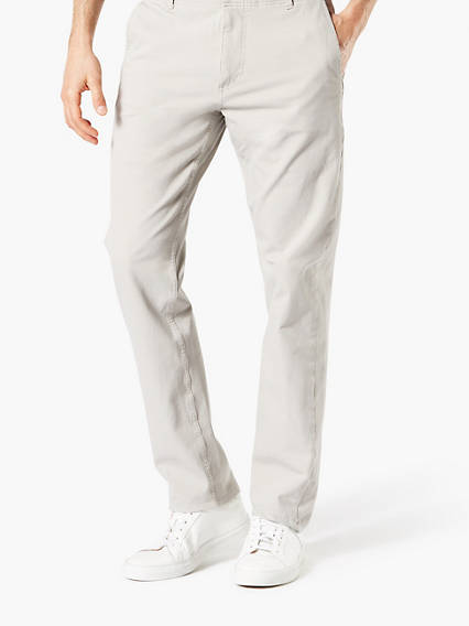Smart 360 Flex Alpha Chino, Slim Tapered