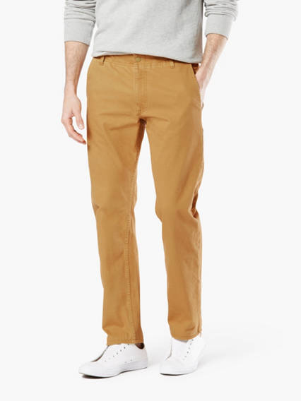 Dockers® Alpha Men's Khaki Pants, Slim Fit