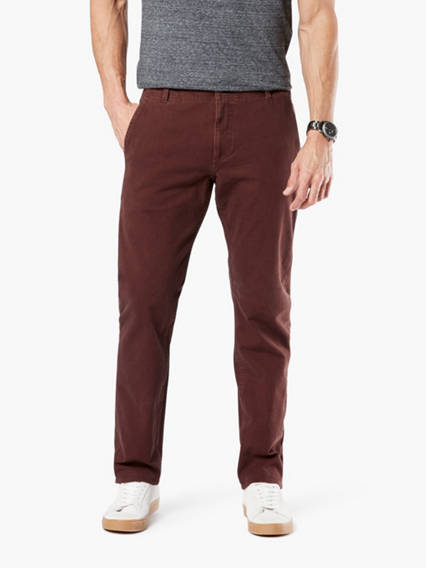 Dockers® Alpha Men's Khaki Pants, Slim Tapered Fit