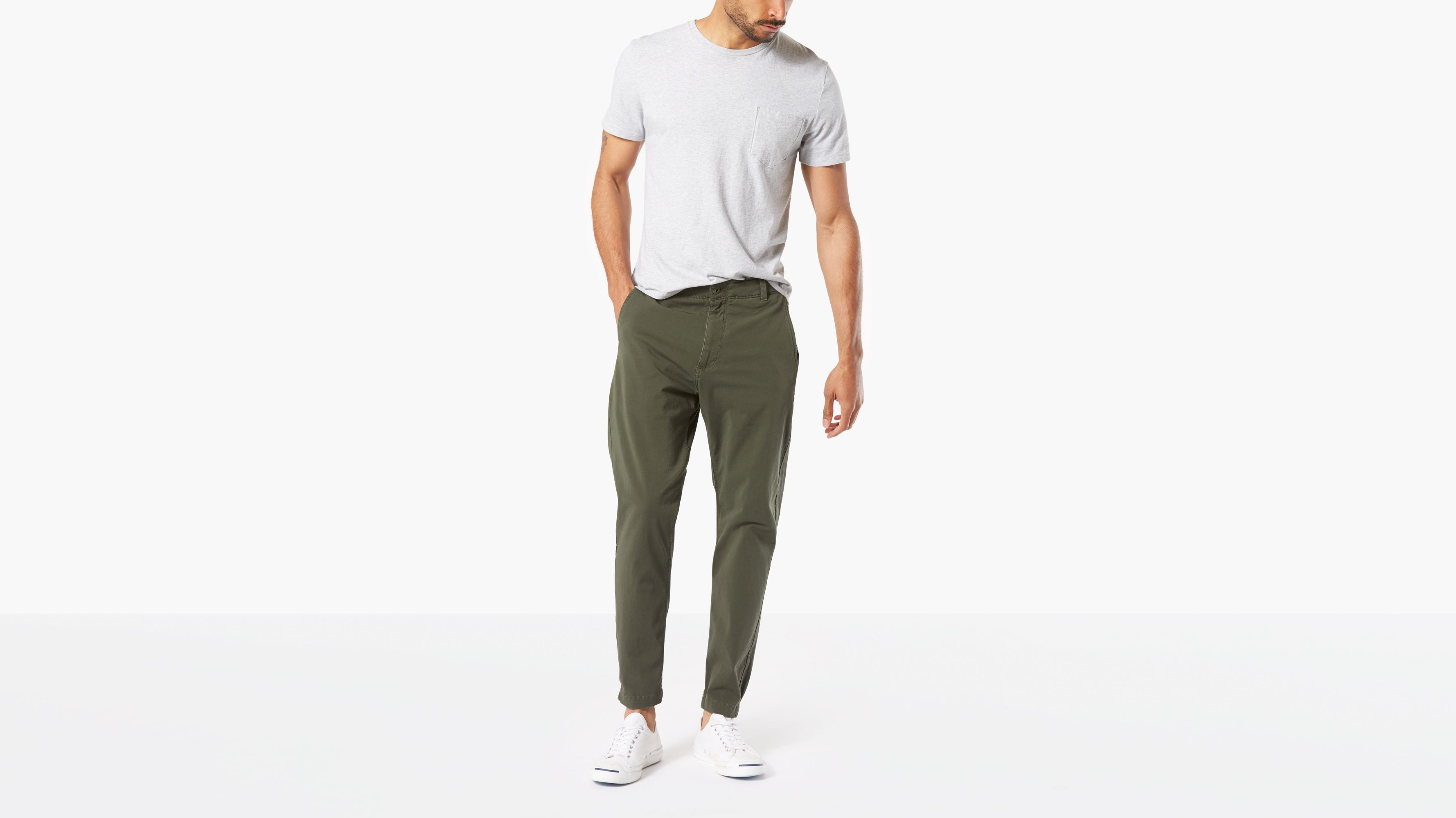 Dockers Alpha Khaki Collections Dockers® Ca qqrazvwx