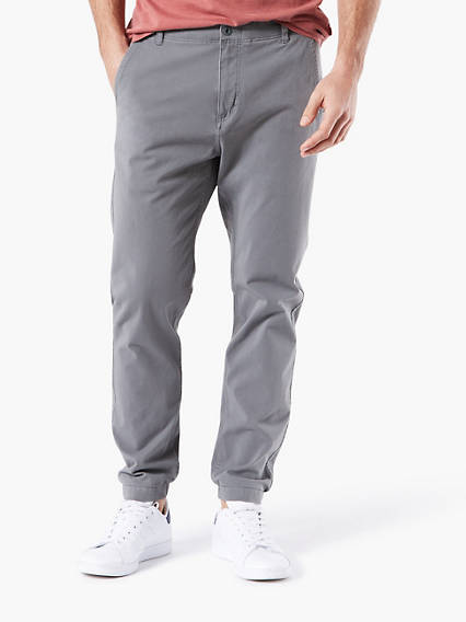 Alpha Jogger With Smart 360 Flex, Slouch Fit