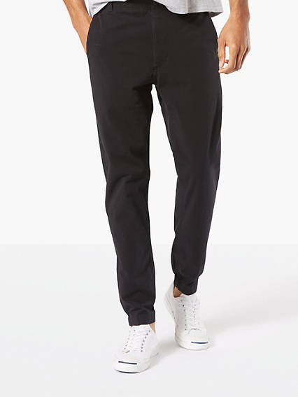 Dockers® Alpha Jogger with Smart 360 Flex,  Slouch Tapered