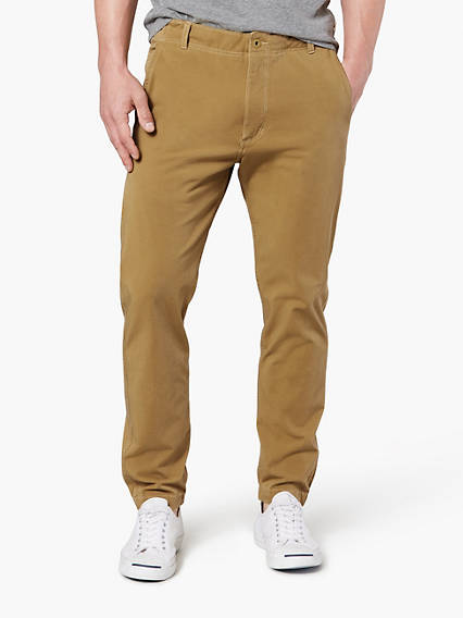 Dockers® Alpha Jogger With Smart 360 Flex, Slouch Fit