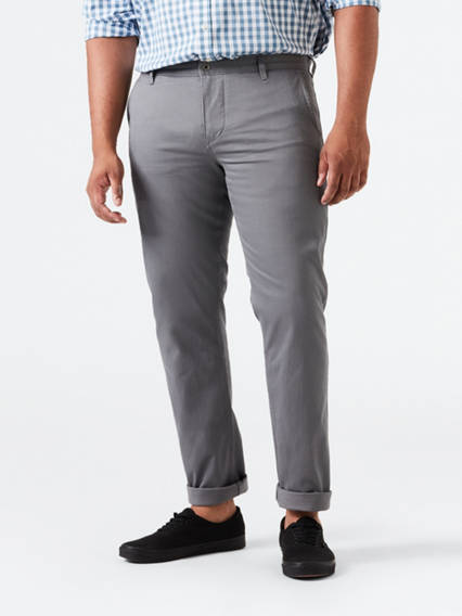 Big & Tall Dockers® Alpha Khaki Pants