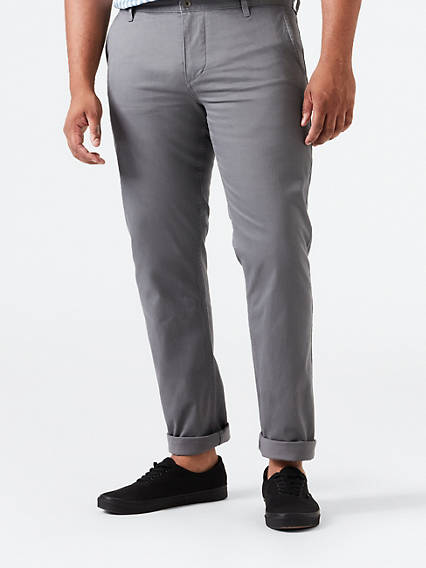 Big & Tall Dockers® Alpha Chino