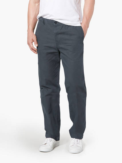 Men's Comfort Cargo Pants, Classic Fit