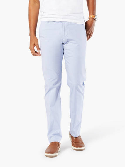 Dockers® Alpha Lightweight Khaki Pants, Slim Tapered