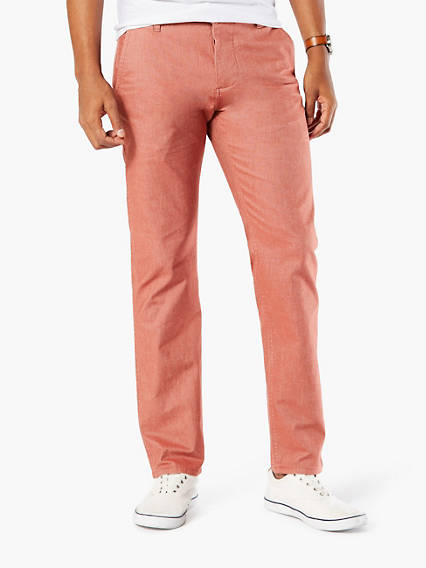 Dockers® Alpha Khaki, Slim Tapered