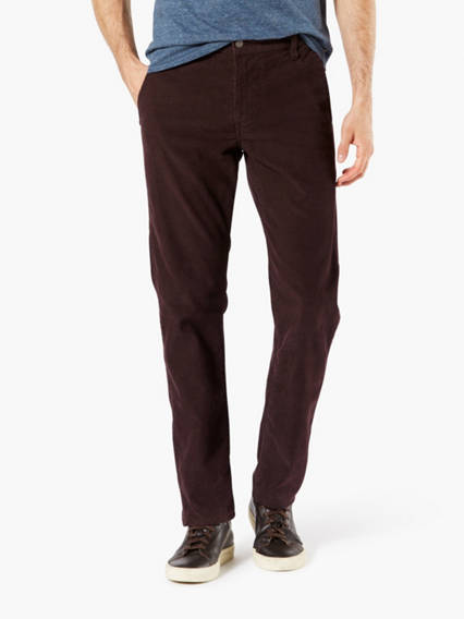 Dockers® Alpha Khaki Pants, Slim Tapered