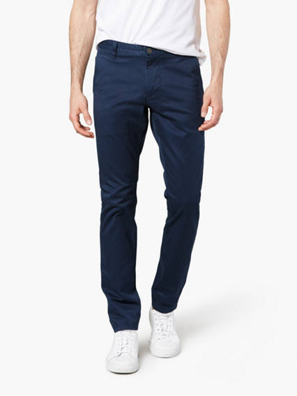 Dockers® Alpha Khaki Pants, Skinny Tapered