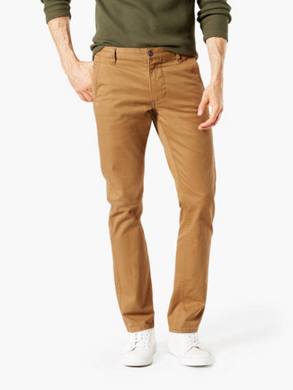 Dockers® Alpha Khaki Pants, Skinny Fit