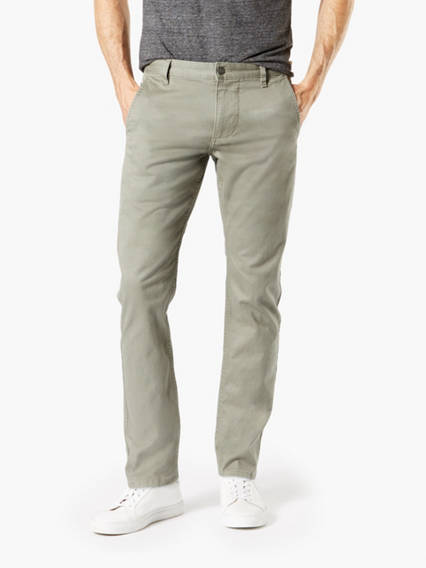 Dockers® Alpha Khaki Pants, Skinny Tapered Fit