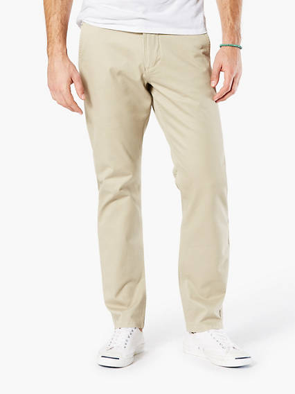 Alpha Original, Athletic Fit - Stretch Twill