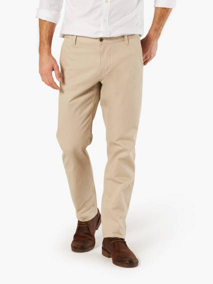 Dockers® Alpha Men's Khaki Pants, Athletic Tapered