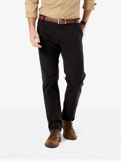 Dockers® Alpha Khaki Pants, Athletic Tapered