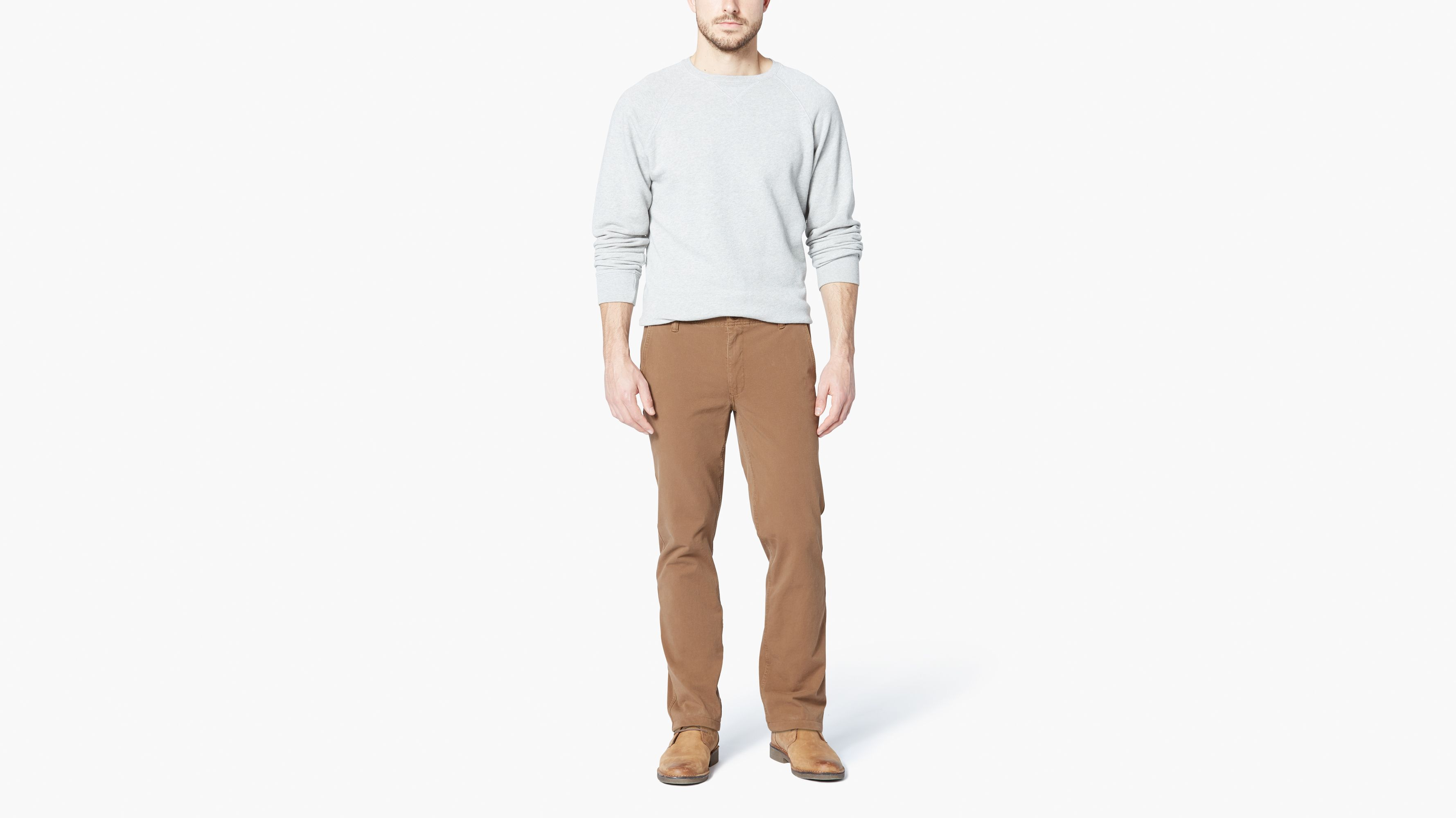 Mens Pacific-Skinny Tapered Trousers Dockers yVfeTZ5oP