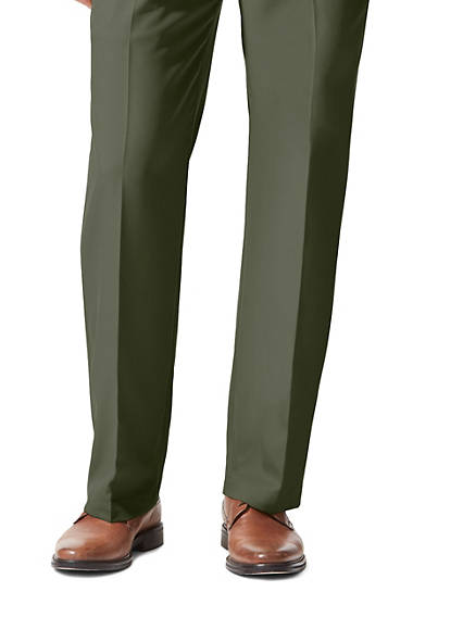 Refined Chino, Marina, Extra Slim Fit - Stretch Twill