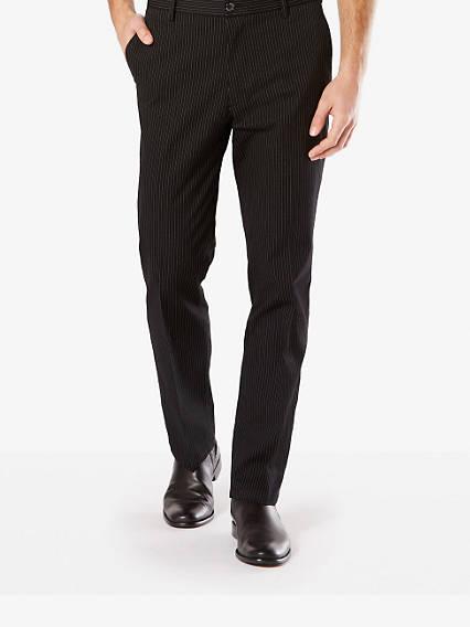Signature Stretch Khaki, Slim Fit