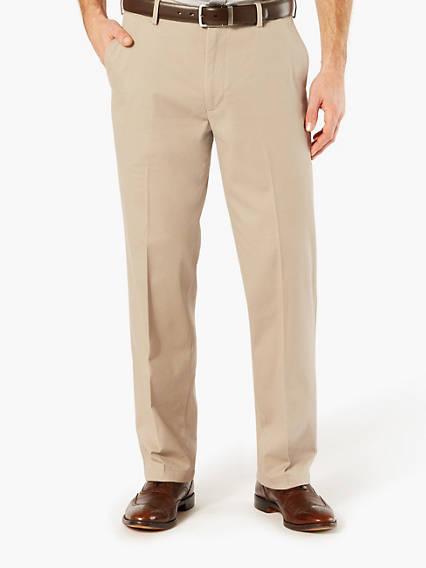 Comfort Khaki, Classic Fit
