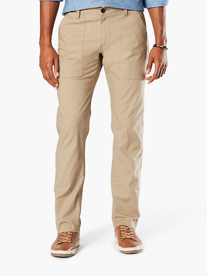 Utility Pant, Athletic Fit